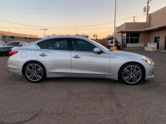 2014 Infiniti Q50 3 MONTH/3,000 MILE NATIONAL POWERTRAIN WARRANTY Mesa, Arizona 5