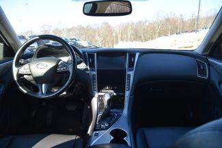 2014 Infiniti Q50 Premium Naugatuck, Connecticut 13