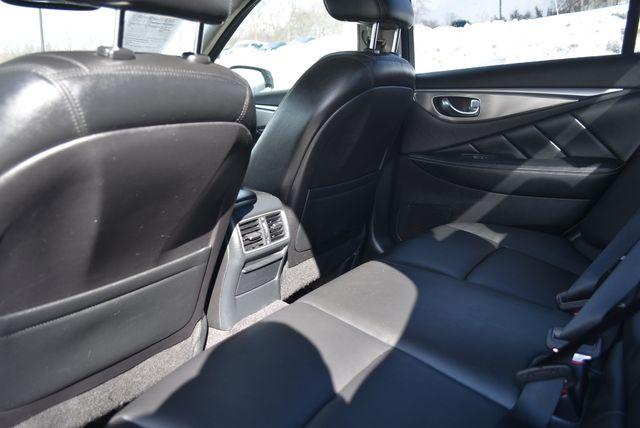 2014 Infiniti Q50 Premium Naugatuck, Connecticut 10