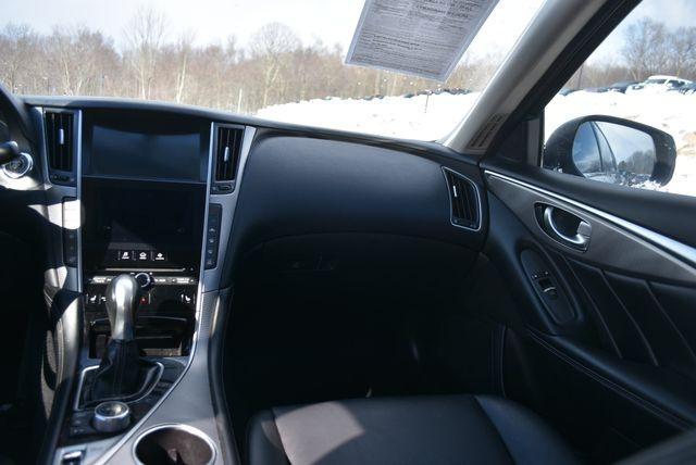 2014 Infiniti Q50 Premium Naugatuck, Connecticut 14