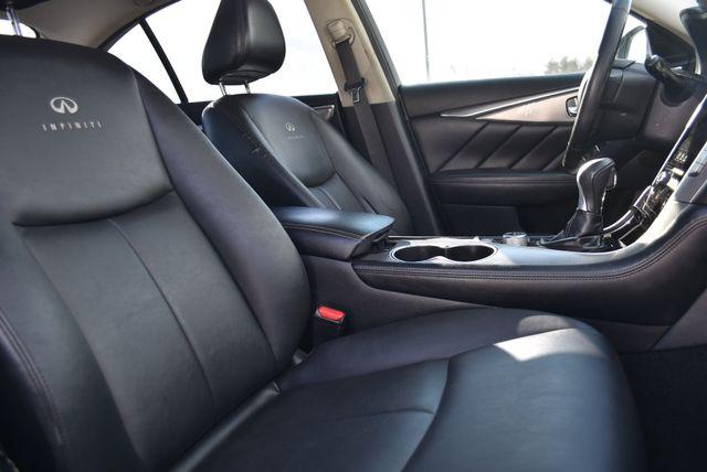 2014 Infiniti Q50 Premium Naugatuck, Connecticut 8