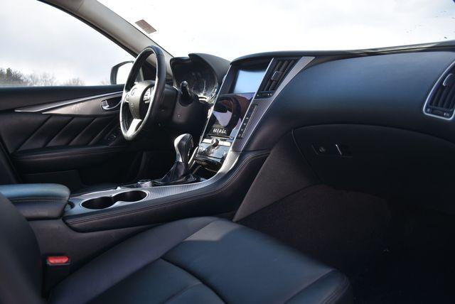 2014 Infiniti Q50 Premium Naugatuck, Connecticut 9