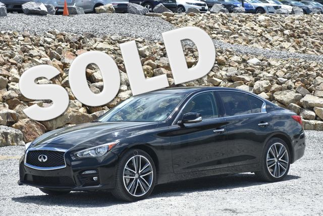 2014 Infiniti Q50 Naugatuck, Connecticut
