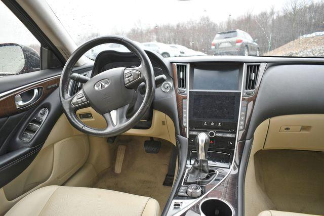 2014 Infiniti Q50 Premium Naugatuck, Connecticut 15