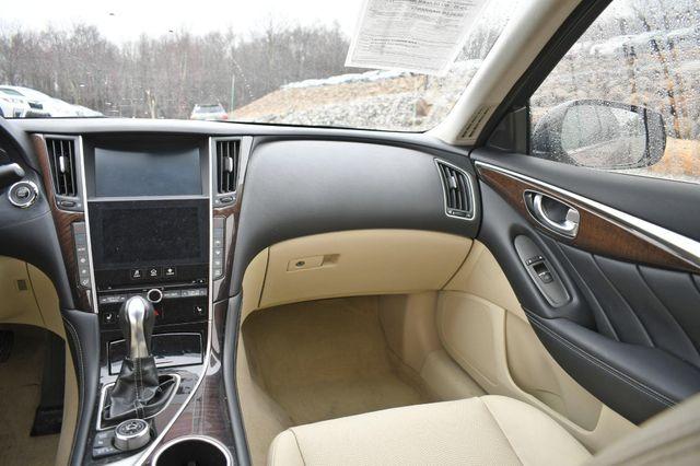2014 Infiniti Q50 Premium Naugatuck, Connecticut 17