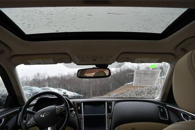 2014 Infiniti Q50 Premium Naugatuck, Connecticut 18