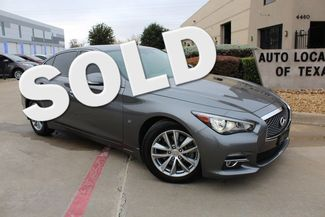 2014 Infiniti Q50 Base | Plano, TX | Consign My Vehicle in  TX