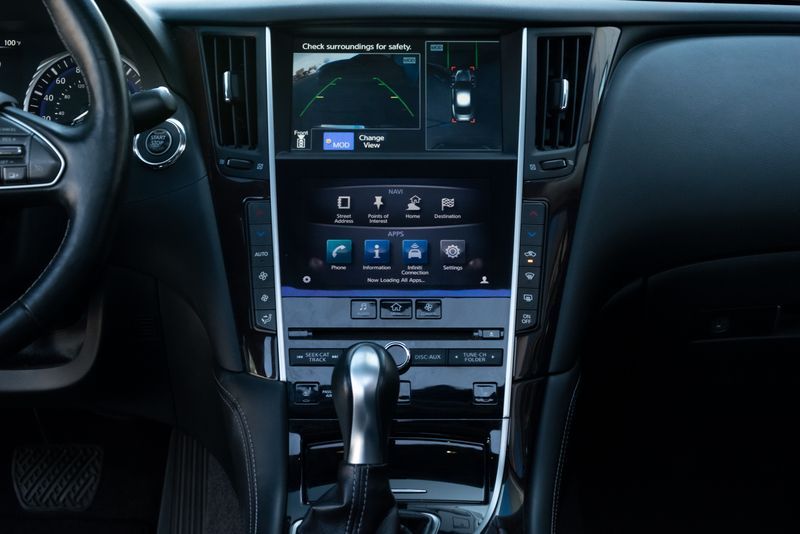 2014 Infiniti Q50 Premium in Rowlett, Texas
