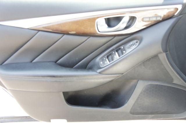 2014 Infiniti Q50 Premium in San Antonio, TX 78233
