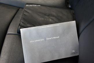 2014 Infiniti Q50 Premium Waterbury, Connecticut 38