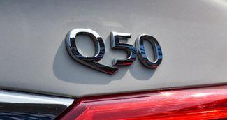 2014 Infiniti Q50 Premium Waterbury, Connecticut 12