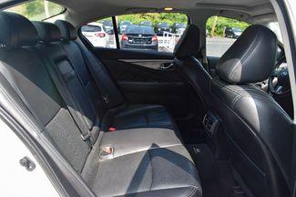 2014 Infiniti Q50 Premium Waterbury, Connecticut 18