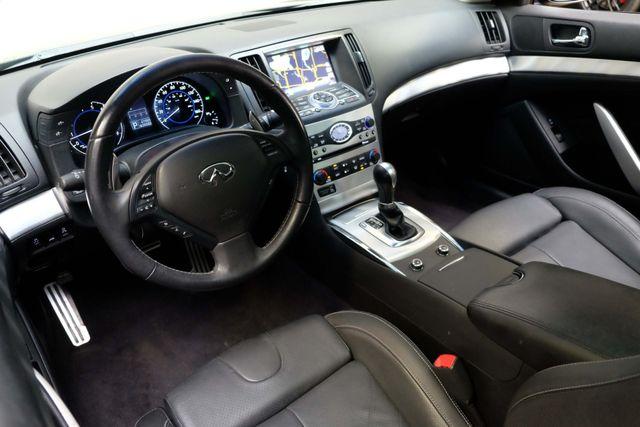 2014 Infiniti Q60 Coupe Journey Sport in Addison, TX 75001