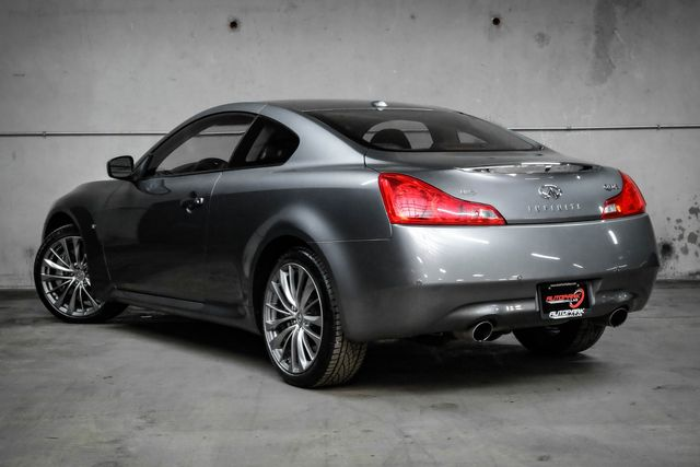 2014 Infiniti Q60 Coupe Sport Package in Addison, TX 75001