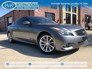 2014 Infiniti Q60 Coupe Journey in Carrollton, TX 75006