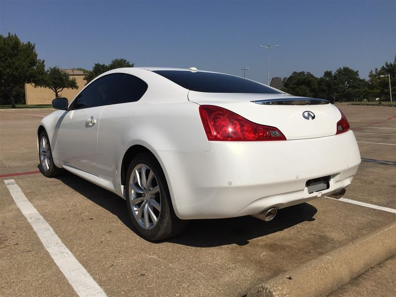 2014 Infiniti Q60 Coupe  in Rowlett, Texas