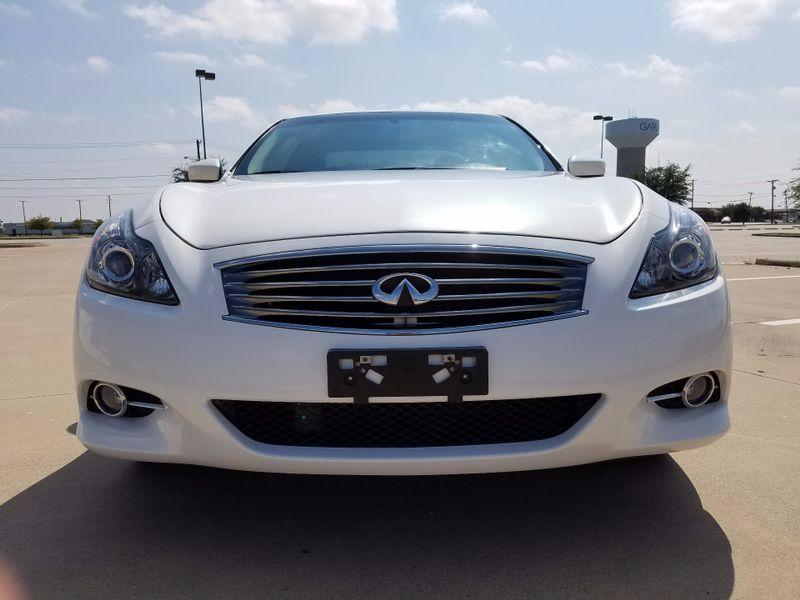 2014 Infiniti Q60 Coupe  in Rowlett, Texas
