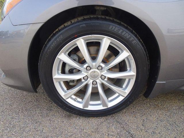2014 Infiniti Q60 Coupe Journey Madison, NC 10
