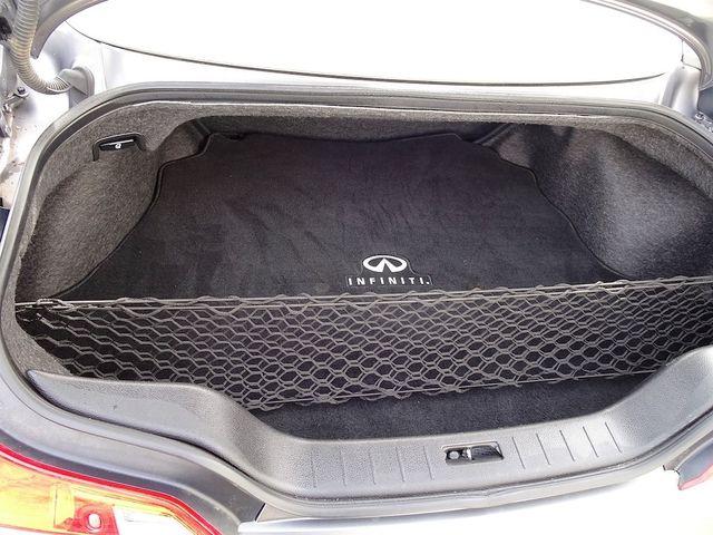 2014 Infiniti Q60 Coupe Journey Madison, NC 15