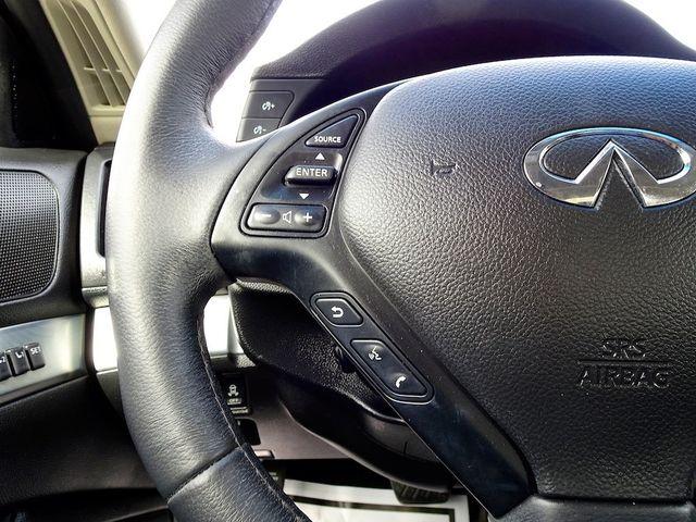 2014 Infiniti Q60 Coupe Journey Madison, NC 19