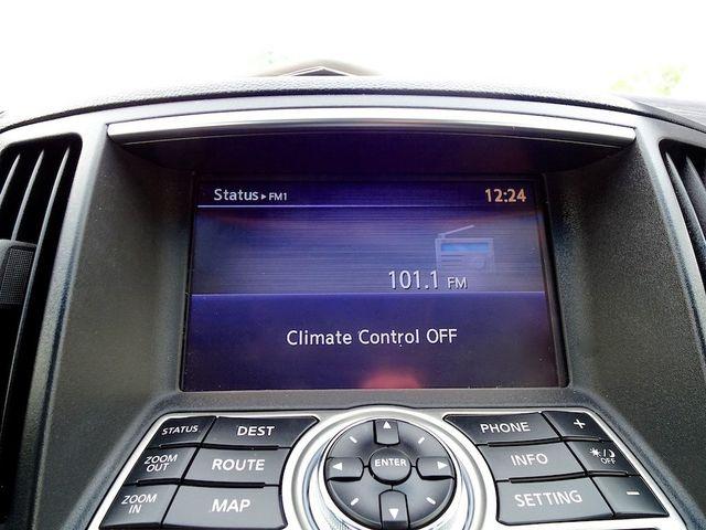 2014 Infiniti Q60 Coupe Journey Madison, NC 22