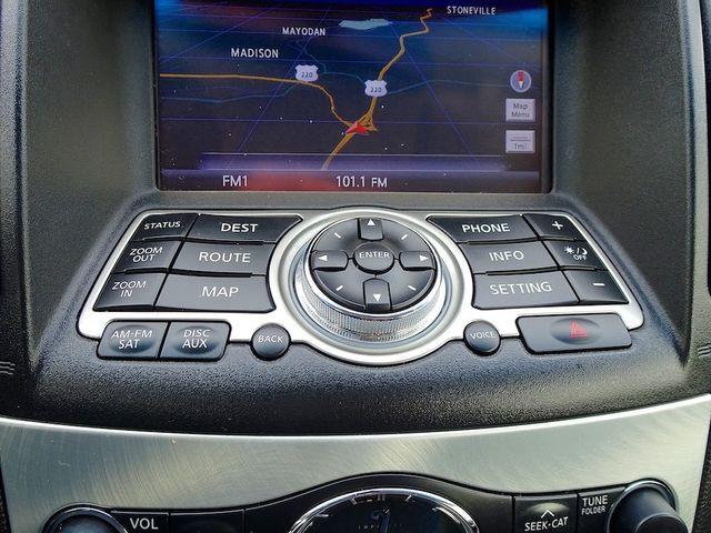 2014 Infiniti Q60 Coupe Journey Madison, NC 25