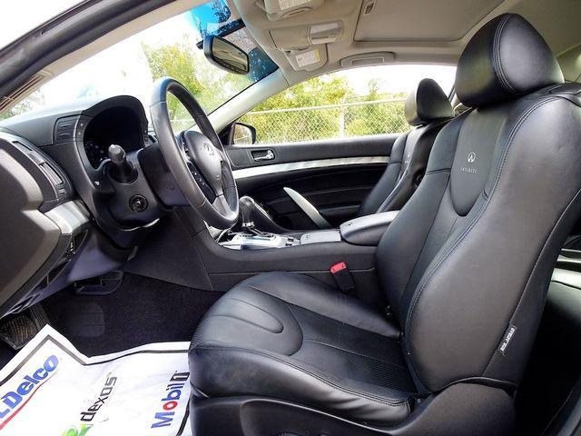 2014 Infiniti Q60 Coupe Journey Madison, NC 32