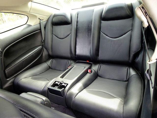 2014 Infiniti Q60 Coupe Journey Madison, NC 35