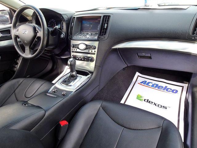 2014 Infiniti Q60 Coupe Journey Madison, NC 37