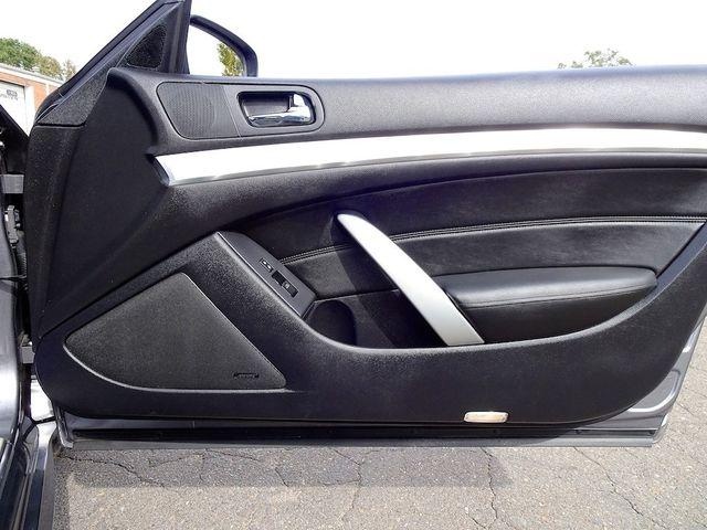 2014 Infiniti Q60 Coupe Journey Madison, NC 39