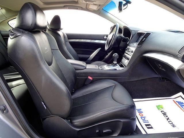 2014 Infiniti Q60 Coupe Journey Madison, NC 40