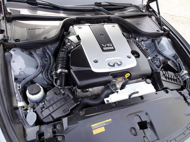 2014 Infiniti Q60 Coupe Journey Madison, NC 45