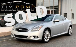 2014 Infiniti Q60 Coupe in Memphis Tennessee