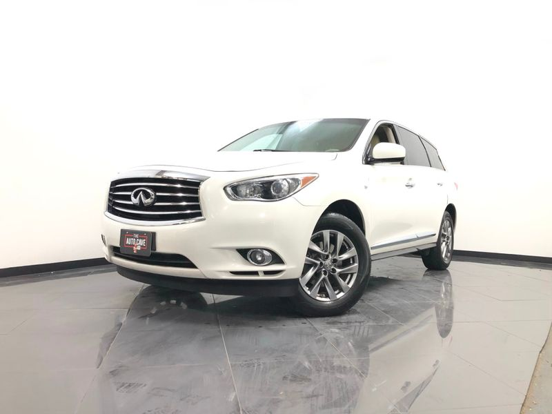 2014 Infiniti QX60 *Get Approved NOW* | The Auto Cave in Addison