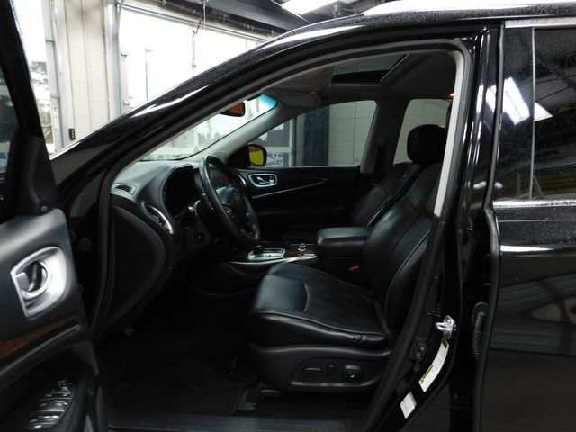 2014 Infiniti QX60 in Airport Motor Mile ( Metro Knoxville ), TN 37777