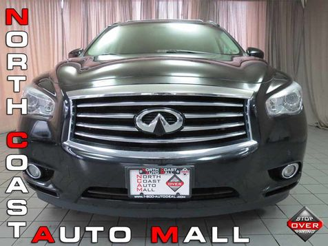 2014 Infiniti QX60 AWD 4dr in Akron, OH