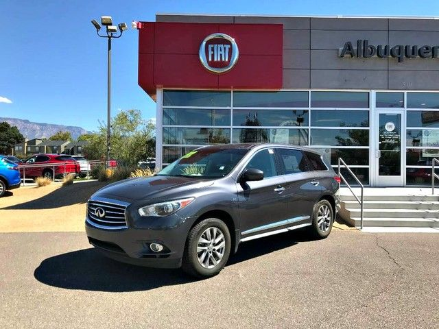 2014 Infiniti QX60 in Albuquerque New Mexico, 87109