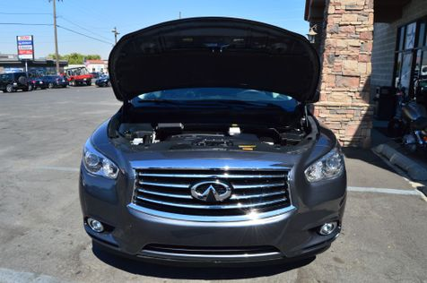 2014 Infiniti QX60 Base | Bountiful, UT | Antion Auto in Bountiful, UT