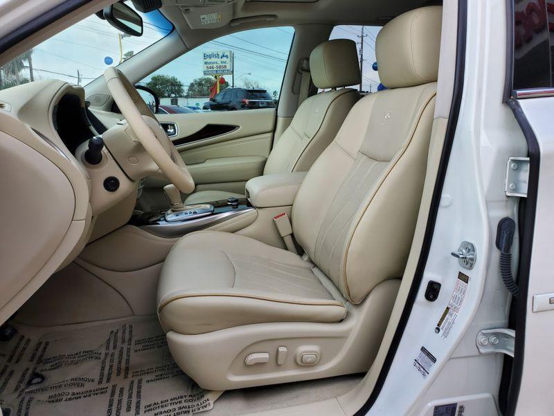 2014 Infiniti QX60   Brownsville TX  English Motors  in Brownsville, TX