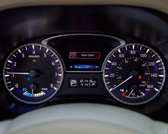 2014 Infiniti QX60 Hybrid Burbank, CA 32