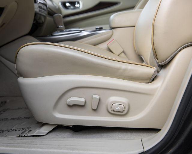 2014 Infiniti QX60 Hybrid Burbank, CA 9