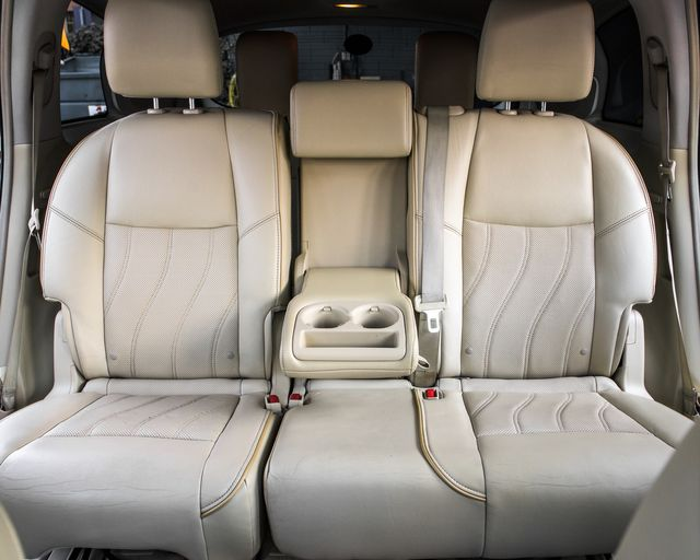 2014 Infiniti QX60 Hybrid Burbank, CA 11
