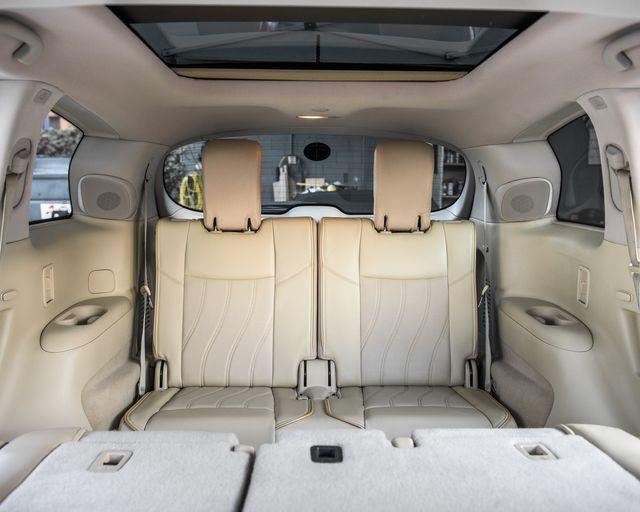 2014 Infiniti QX60 Hybrid Burbank, CA 12