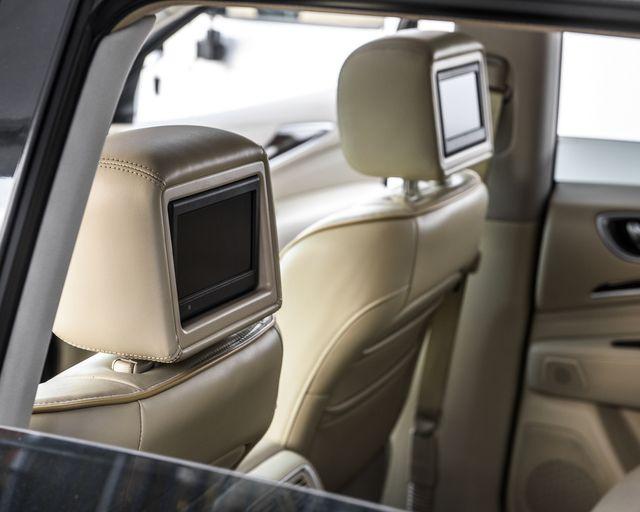 2014 Infiniti QX60 Hybrid Burbank, CA 14