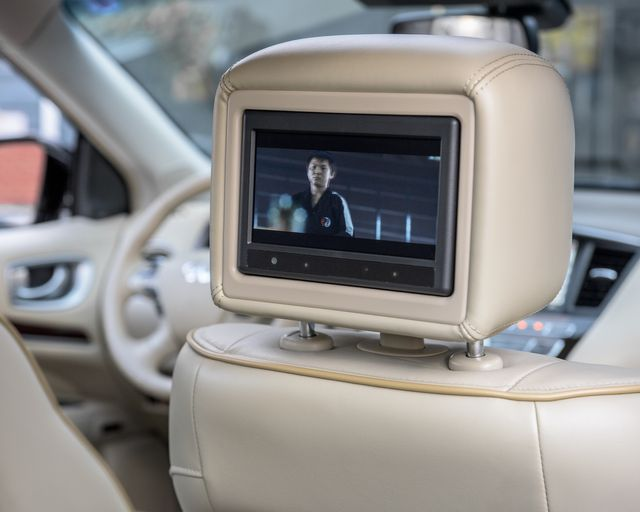 2014 Infiniti QX60 Hybrid Burbank, CA 15