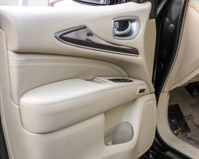 2014 Infiniti QX60 Hybrid Burbank, CA 20