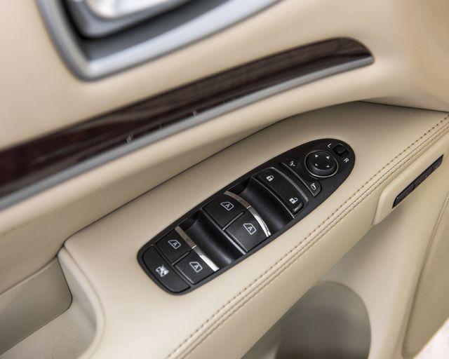 2014 Infiniti QX60 Hybrid Burbank, CA 21