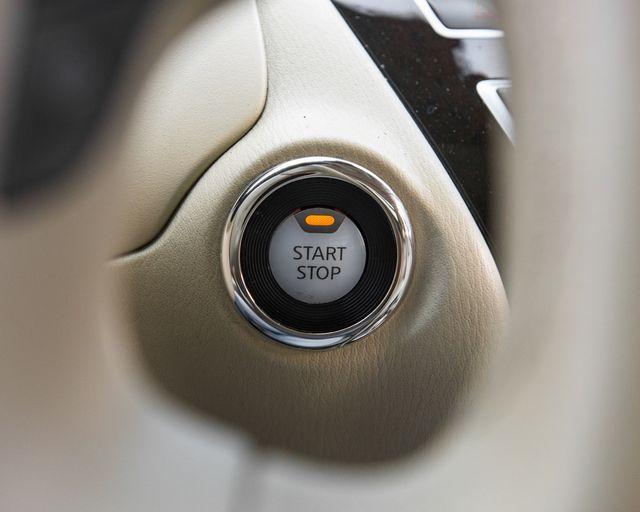2014 Infiniti QX60 Hybrid Burbank, CA 26