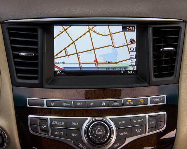 2014 Infiniti QX60 Hybrid Burbank, CA 27