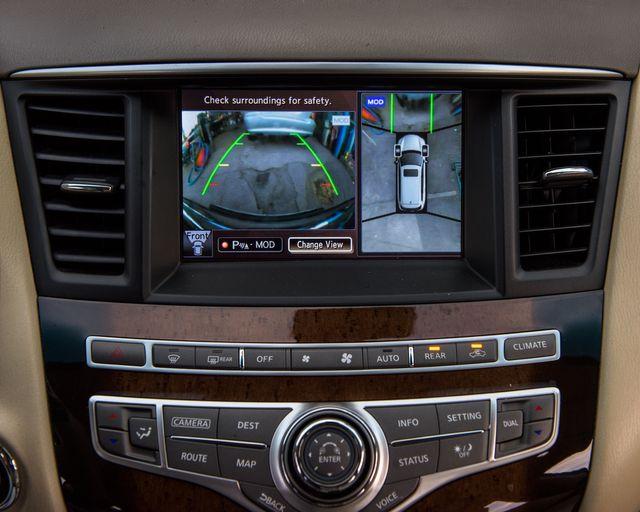 2014 Infiniti QX60 Hybrid Burbank, CA 28